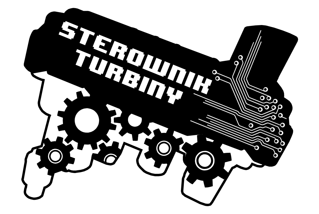Sterownik turbiny